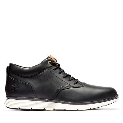 Killington+Low+Chukka+for+Men+in+Black