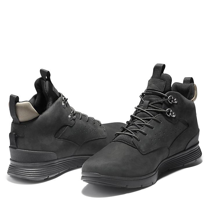 Killington Mid Hiker for Men in Black-