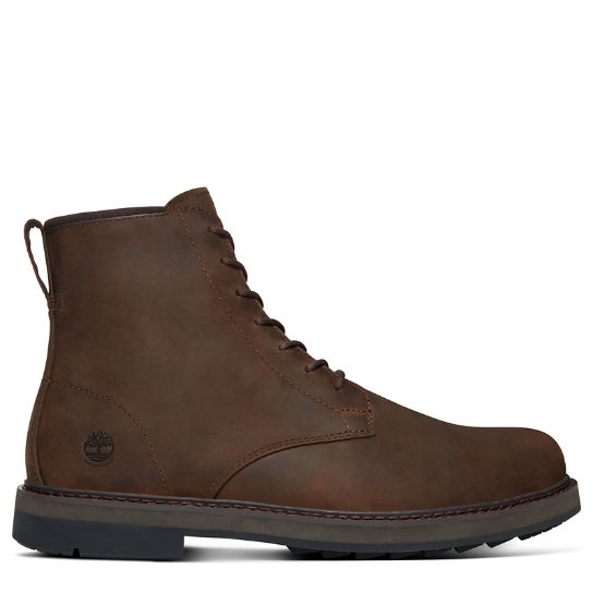 Bottine Squall Canyon pour homme en marron | Timberland