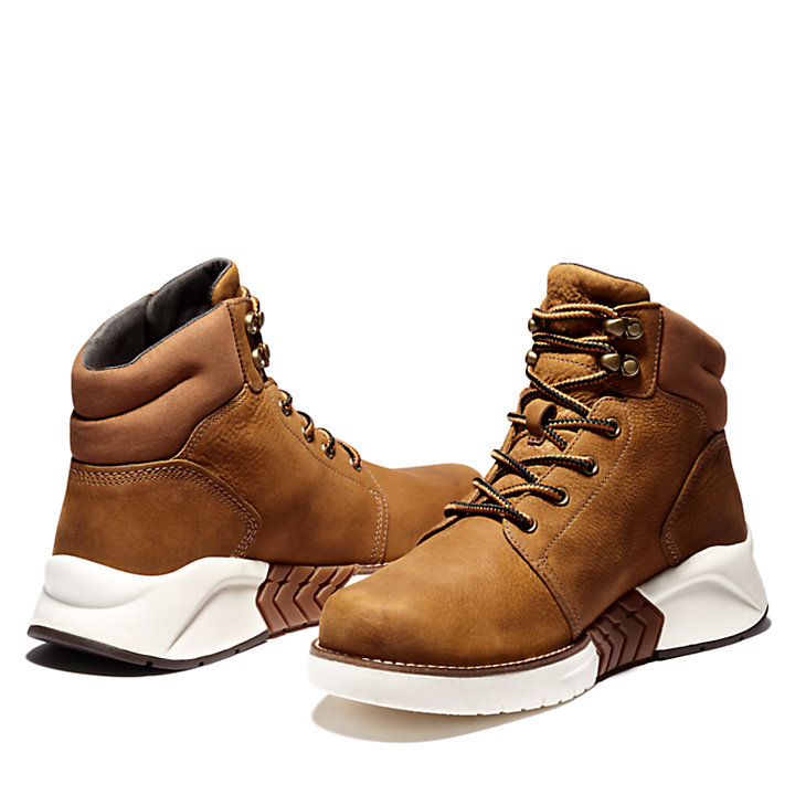 M.T.C.R. Chukka for Men in Brown-