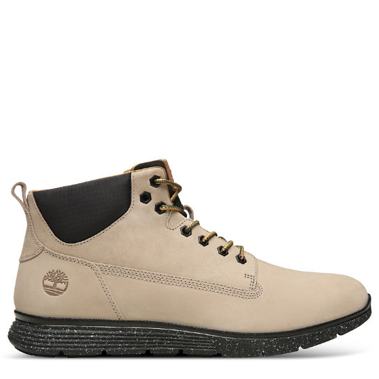 Killington Chukka for Men in Taupe/Black | Timberland