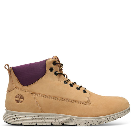 Killington Chukka for Men in Beige/Purple | Timberland