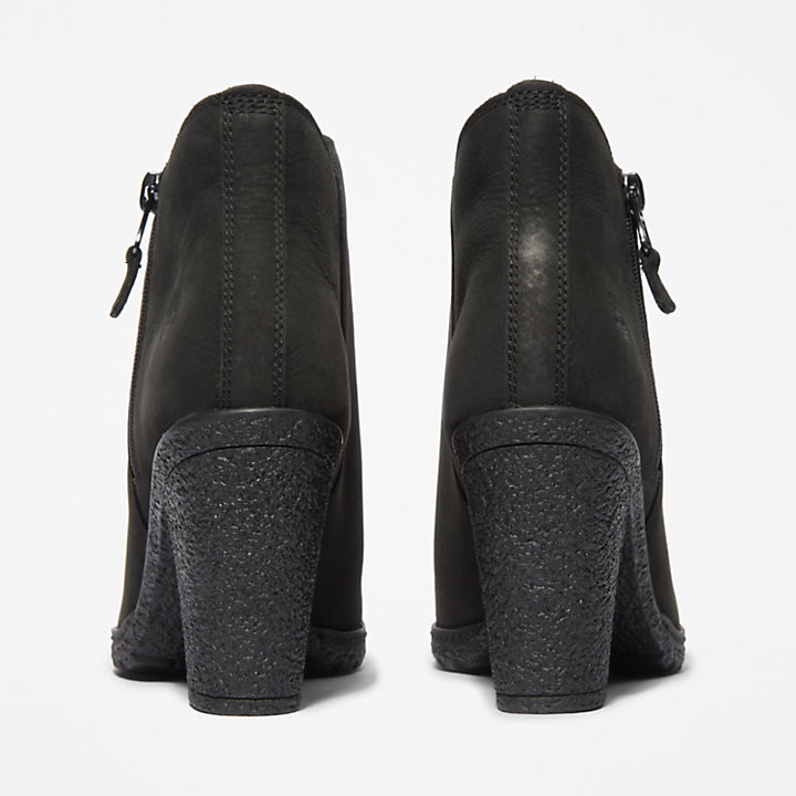 Tillston Ankle Boot voor dames in zwart-