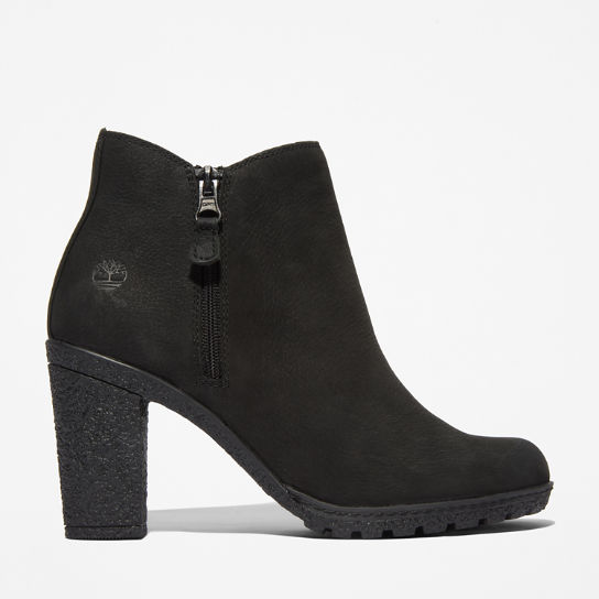 Tillston Ankle Boot voor dames in zwart | Timberland