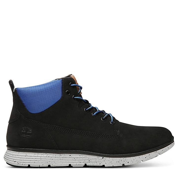 Killington Chukka for Men in Black/Blue-