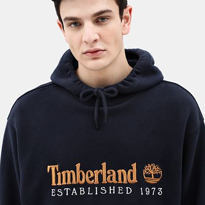 Hoodie+for+Men+in+Navy