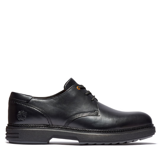 RR 4610 Oxford Shoe for Men in Black | Timberland