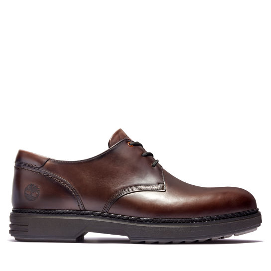 RR 4610 Oxford Shoe for Men in Dark Brown | Timberland