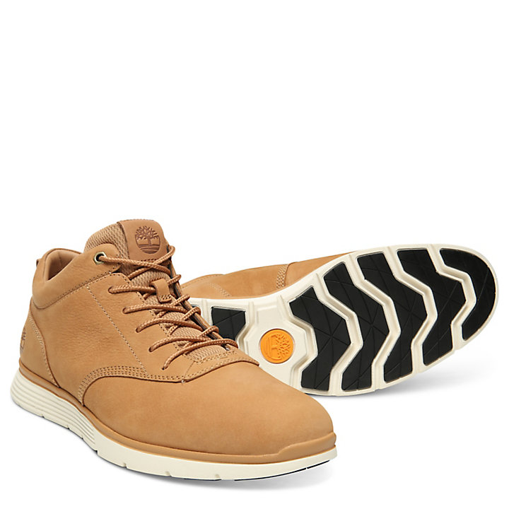 Killington Low Chukka for Men in Beige-