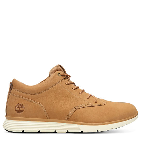 Killington Lage Chukka voor Heren in Beige | Timberland