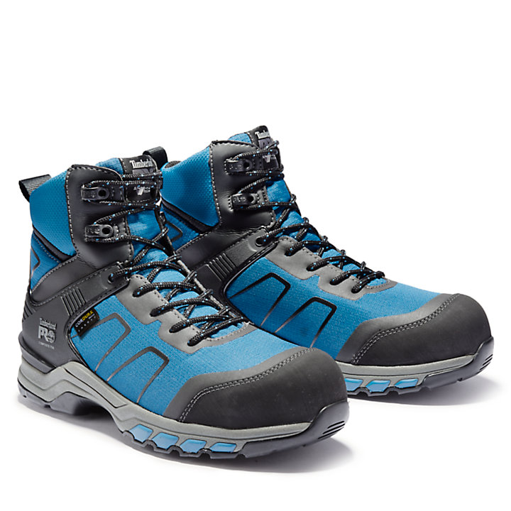 Timberland PRO® Hypercharge Textile Composite Safety Toe Work Boot-