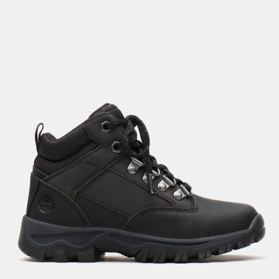 Keele+Ridge+Hiker+for+Youth+in+Black