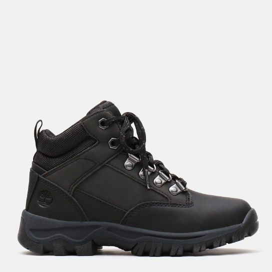 Keele Ridge Hiker for Youth in Black | Timberland