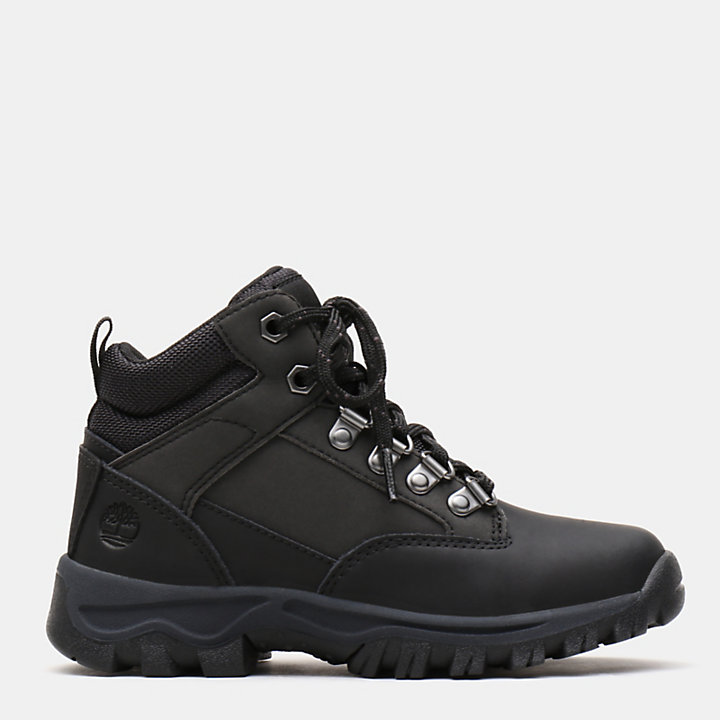 Keele Ridge Hiker for Youth in Black-