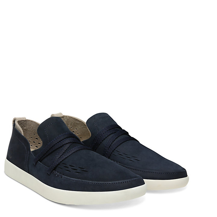 Project Better Slip-On für Herren in Navyblau-