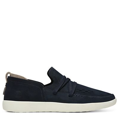 Project+Better+Slip-On+Shoe+for+Men+in+Navy