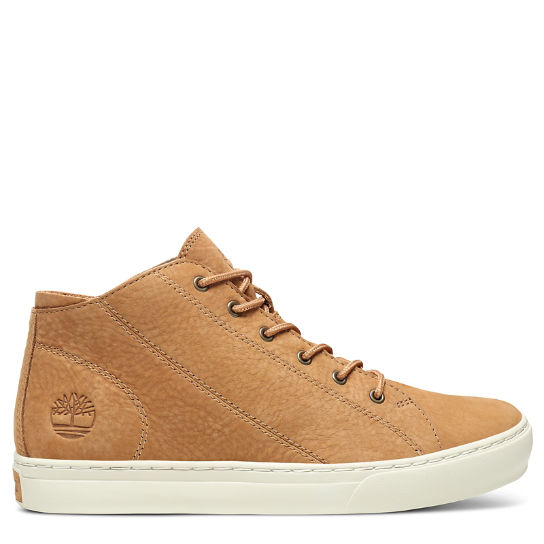 Adventure 2.0 Cupsole Chukka for Men in Tan | Timberland