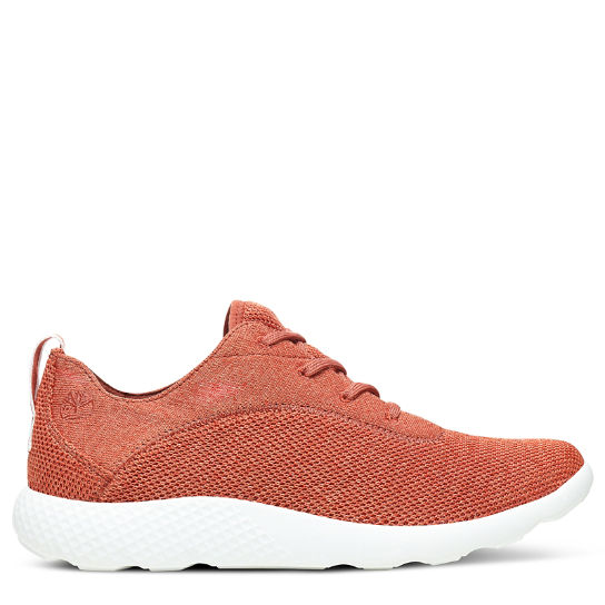 Oxford Flyroam FlexiKnit pour homme en rouge | Timberland