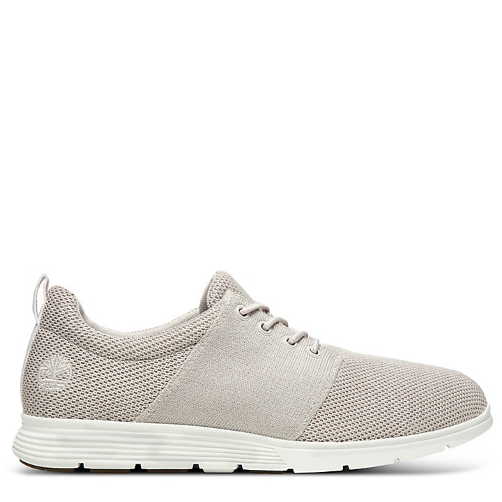 Killington FlexiKnit Oxford voor Heren in Bleekgrijs-