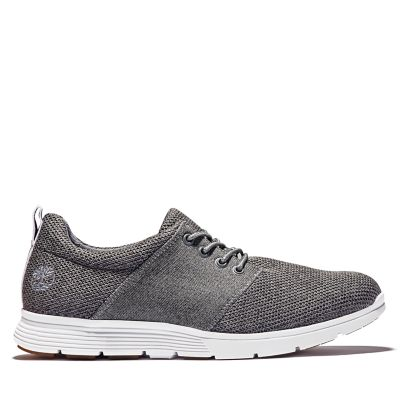 Killington+Knit+Oxford+for+Men+in+Dark+Grey