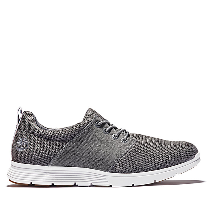 Oxford da Uomo Killington Knit in grigio-