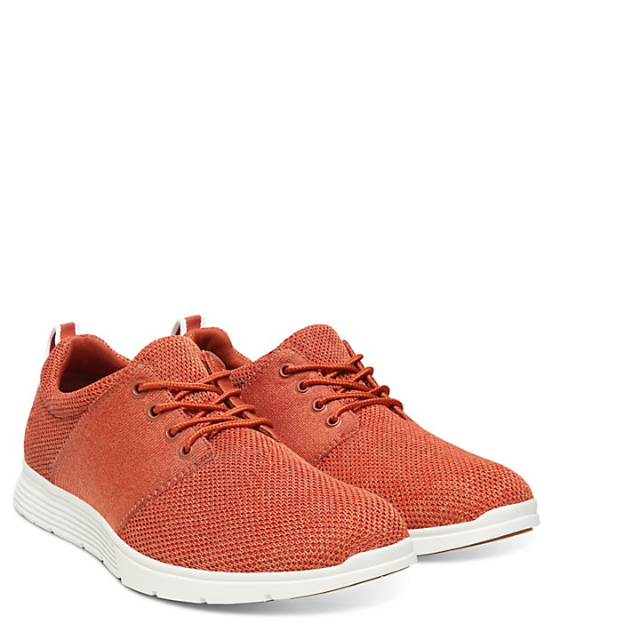 Killington FlexiKnit Oxford for Men in Red-