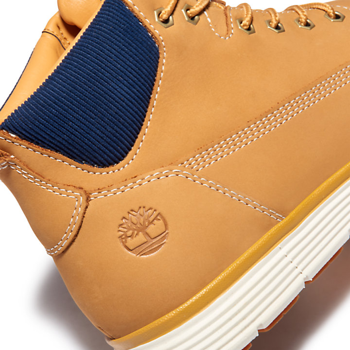 Killington Chukka for Men in Yellow-