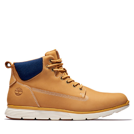 Killington Chukka for Men in Yellow | Timberland