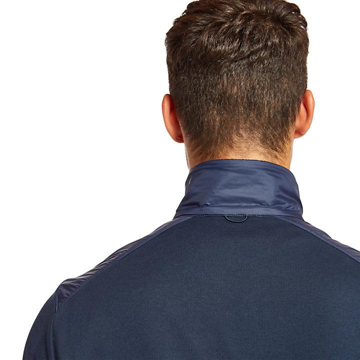Giacca Ibrida da Uomo Mount Cabot CLS in blu marino-