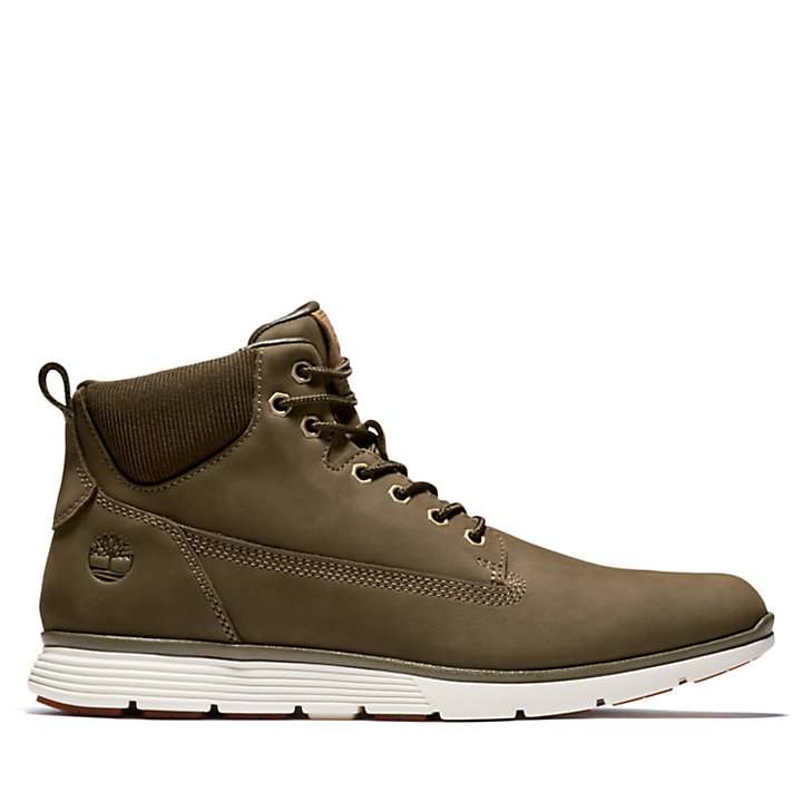 Chukka da Uomo Killington in khaki-