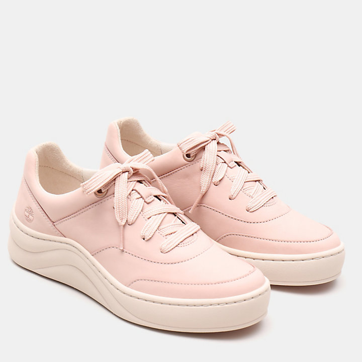 Ruby Ann Oxfords für Damen in Pink-