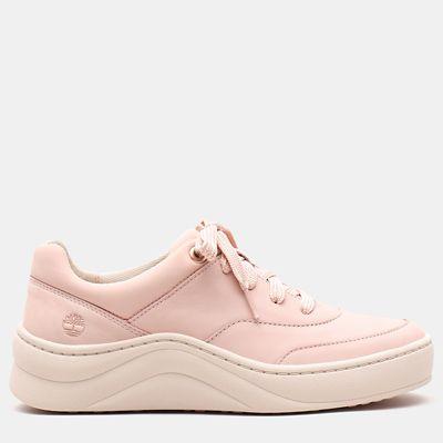 Ruby Ann Oxfords für Damen in Pink