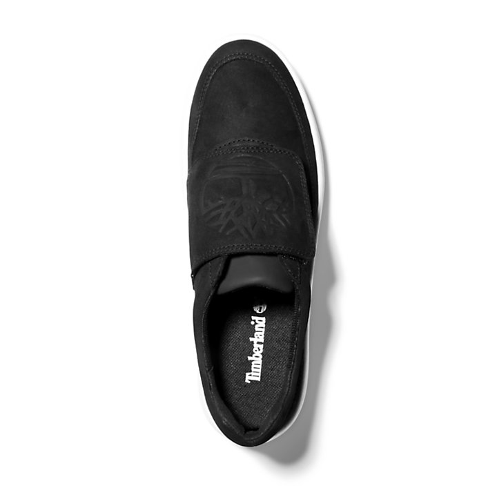 Slip-On da Donna Ruby Ann in colore nero-