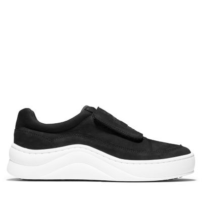 Ruby+Ann+Slip-On+voor+Dames+in+zwart