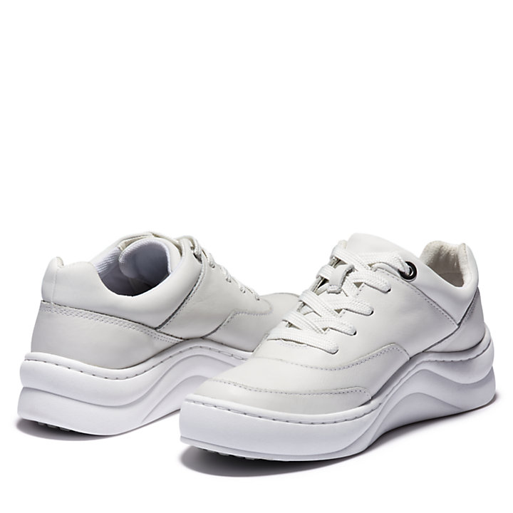 Ruby Ann Sneaker for Women in White-