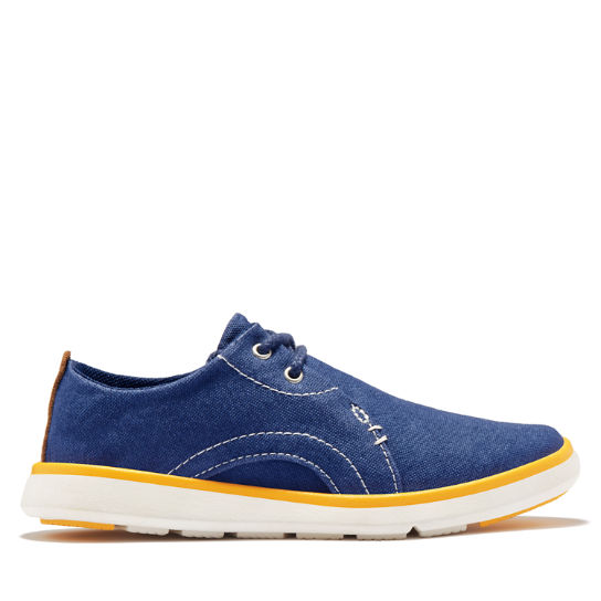 Gateway Pier Oxford for Youth in Indigo | Timberland