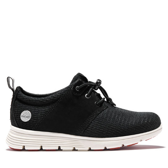 Killington Oxford for Youth in Black | Timberland
