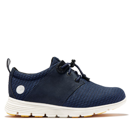 Killington Oxford für Kinder in Marineblau | Timberland