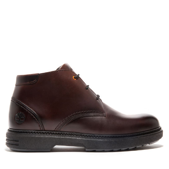 RR 4610 Chukka Boot for Men in Brown | Timberland