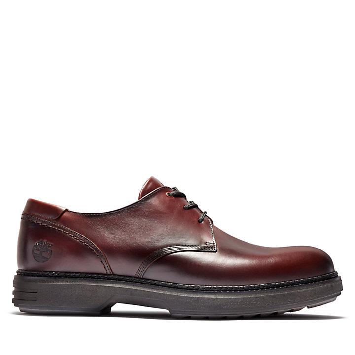 Zapato Oxford RR 4610 para Hombre en marrón-