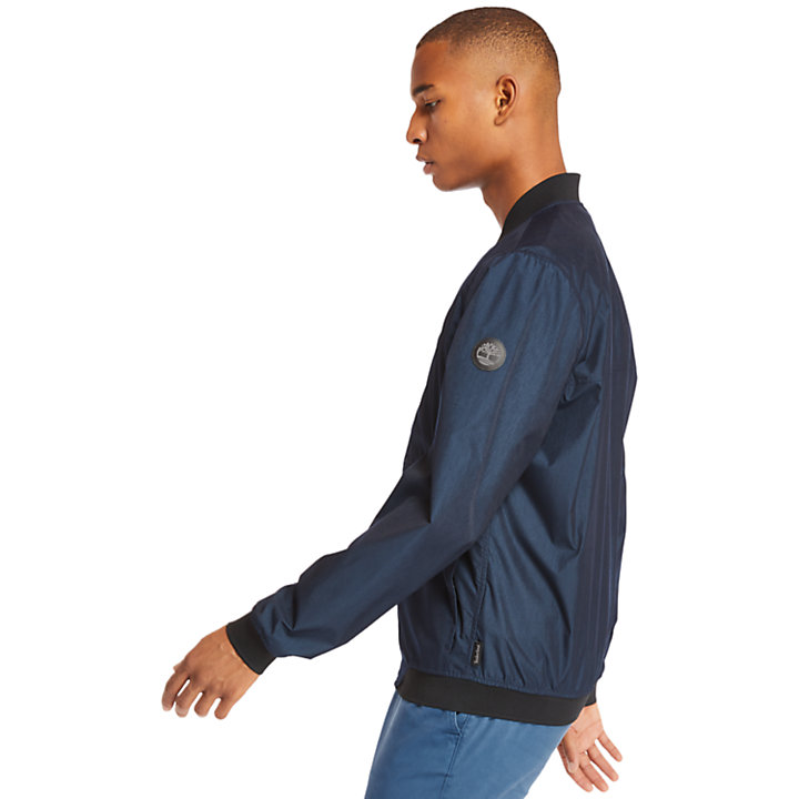 Bomber Mount Hight City para Hombre en marino-