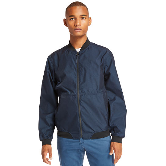 Bomber Mount Hight City para Hombre en marino | Timberland