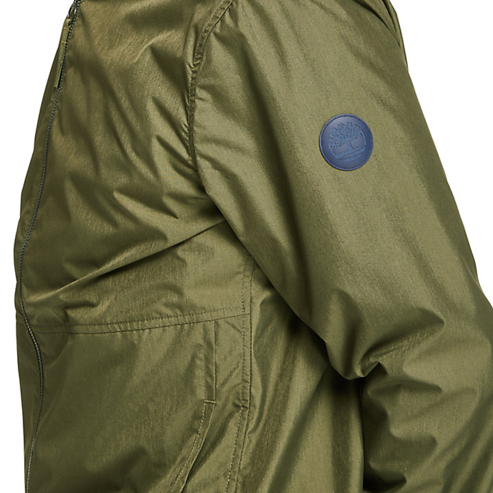 Mount Hight City Bomber for Men in Green-