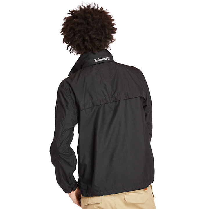 Mount Hight Overhead Jacket for Men in Black-
