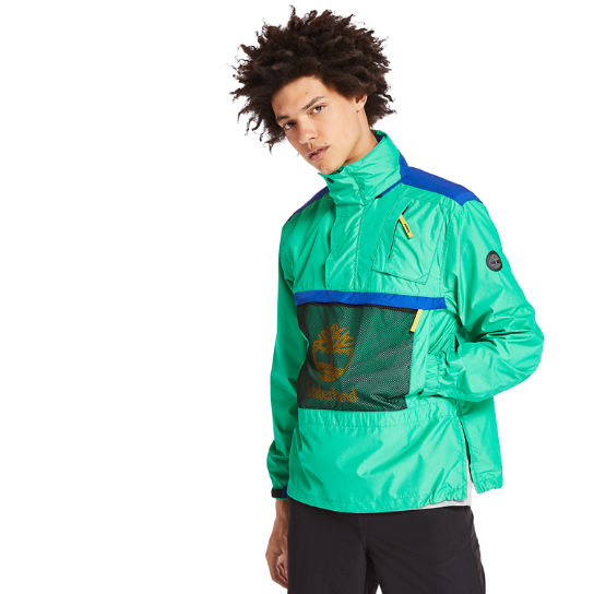 Mount Hight Overhead Jacket for Men in Green | Timberland