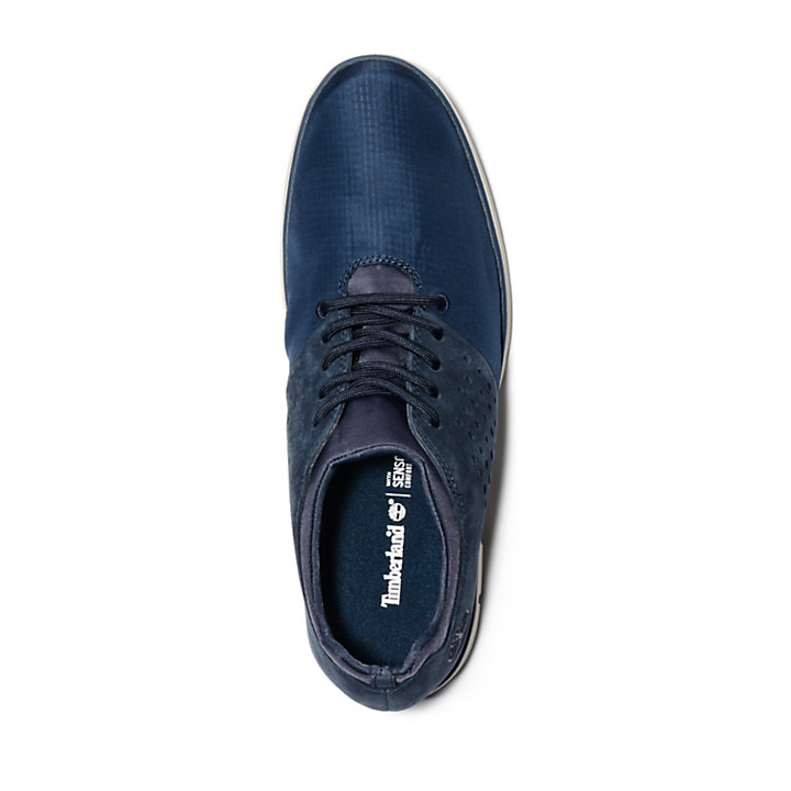 Sneaker da Uomo Bradstreet in blu marino-