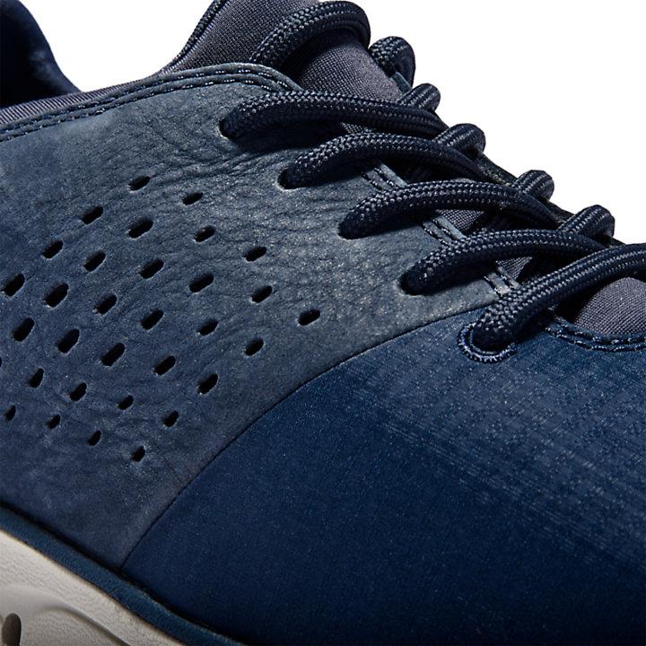 Bradstreet Sneaker for Men in Navy-