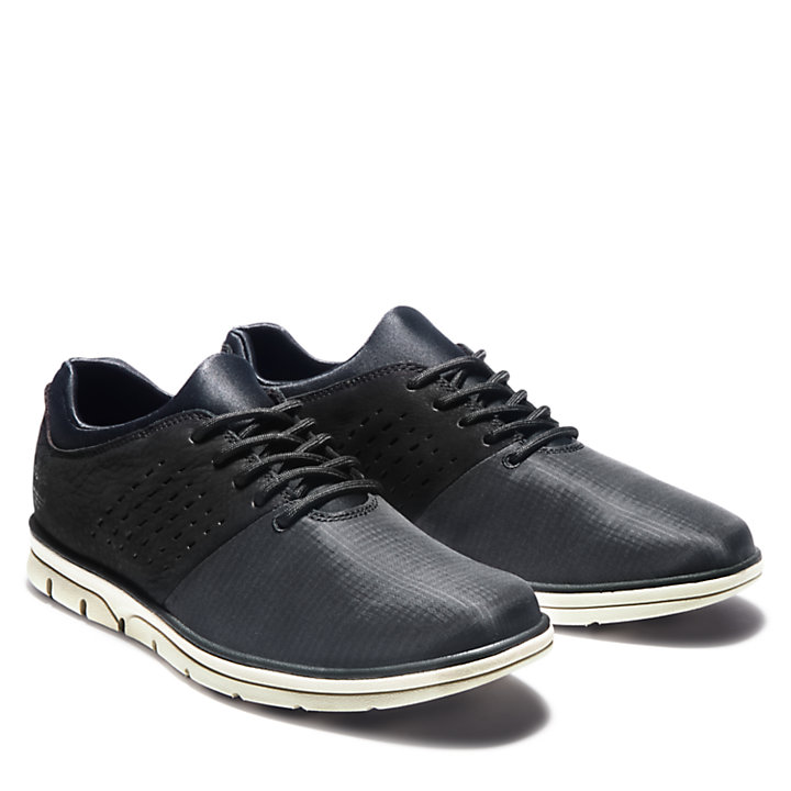 Bradstreet Sneaker for Men in Black-