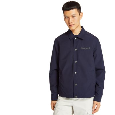 Kidder+Mountain+Jacke+f%C3%BCr+Herren+in+Navyblau