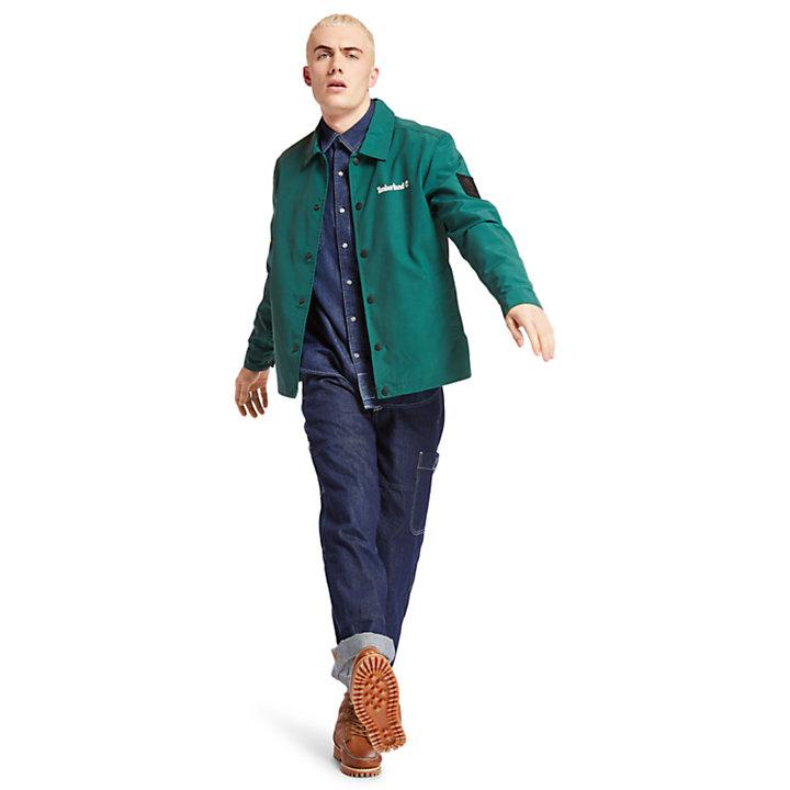 Kidder Mountain Jacke für Herren in Grün-